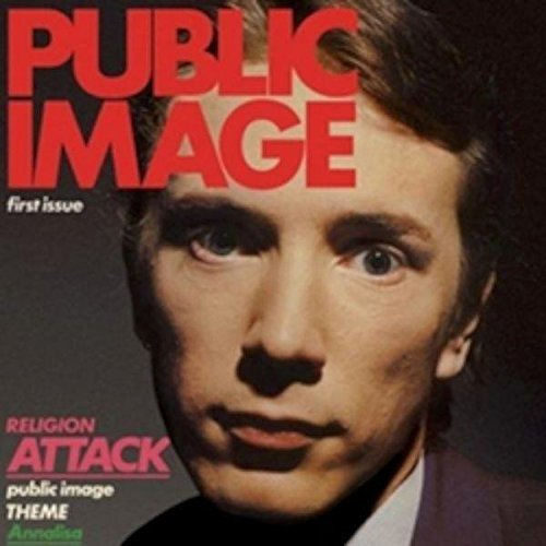 Public Image Ltd. First Issue 2 CD