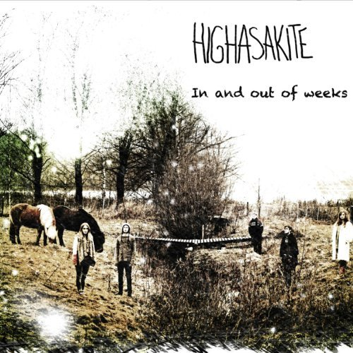 Highasakite In & Out Of Weeks Ep