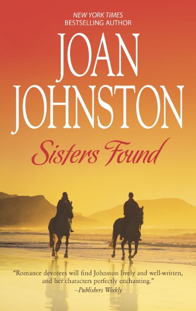 Joan Johnston Sisters Found