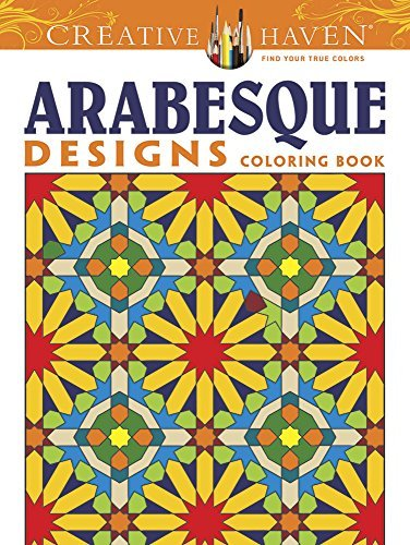 Nick Crossling Alhambra Designs