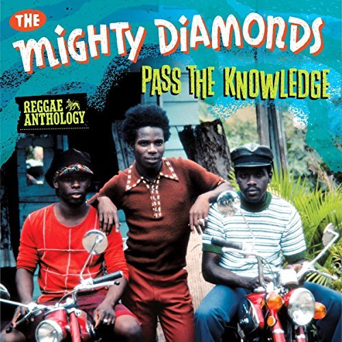Mighty Diamonds Reggae Anthology Mighty Diamon 2 CD DVD