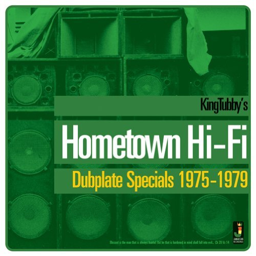 King Tubby Hometown Hi Fi Dubplate Special