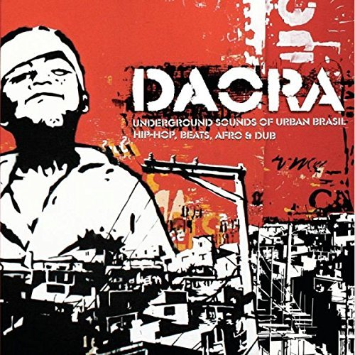 Daora Underground Sounds Of U Daora Underground Sounds Of U 2 CD