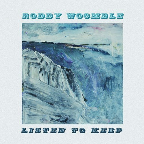 Roddy Woomble Listen To Keep 180gm Vinyl Incl. CD