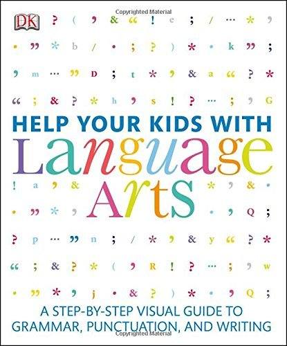 Dk Publishing Help Your Kids With Language Arts
