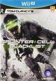 Wiiu Splinter Cell Blacklist