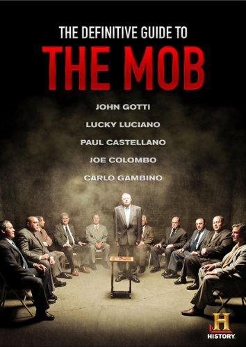 Definitive Guide To The Mob Definitive Guide To The Mob Ws Tv14