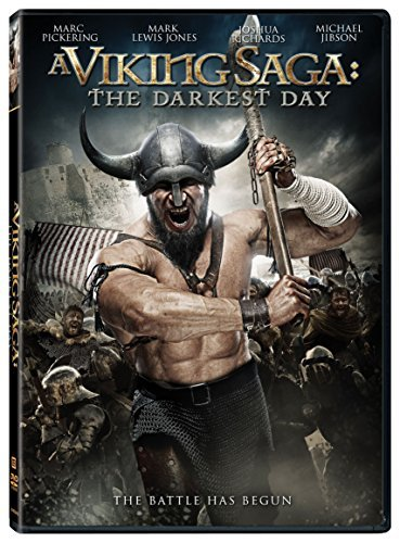 Viking Saga Darkest Day Lewis Pickering Jibson Ws R