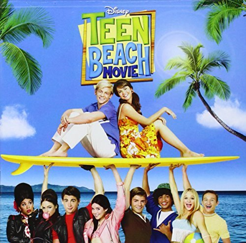 Teen Beach Soundtrack