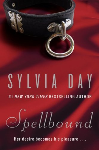 Sylvia Day Spellbound