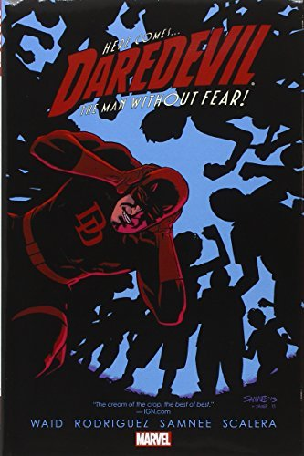 Mark Waid Daredevil