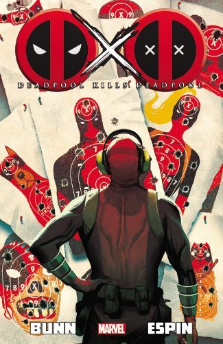Cullen Bunn Deadpool Kills Deadpool