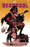 Daniel Way Deadpool The Complete Collection Volume 2