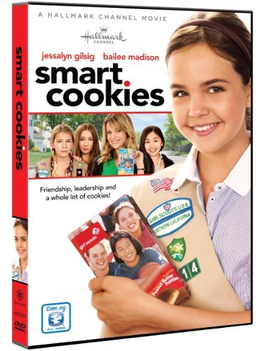 Smart Cookies Madison Bailee Nr