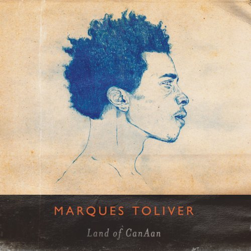 Marques Toliver Land Of Canaan 180gm Vinyl Incl. CD