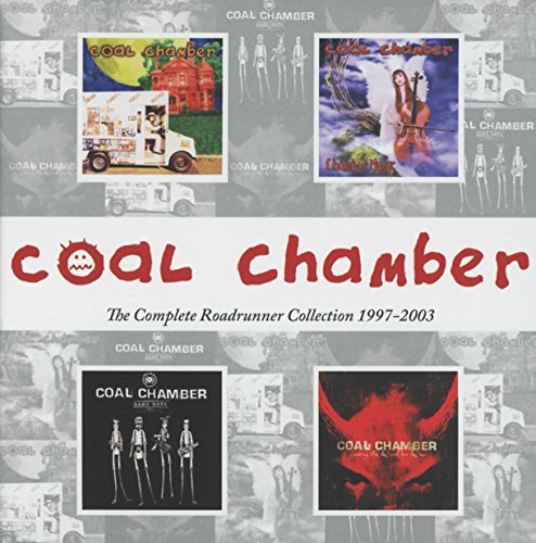 Coal Chamber Complete Roadrunner Collection Import Gbr