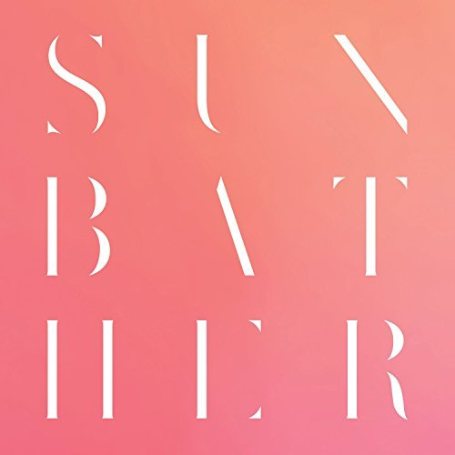 Deafheaven Sunbather