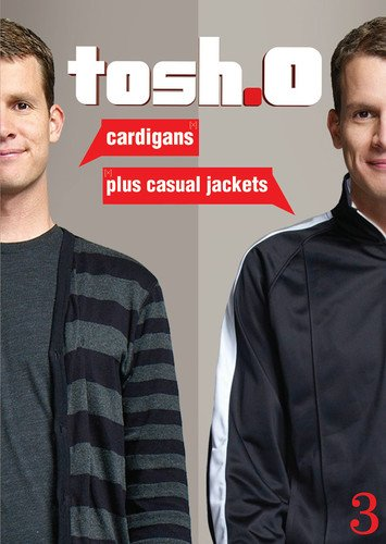 Tosh.O Cardigans Plus Casual Jackets Ws Nr 3 DVD