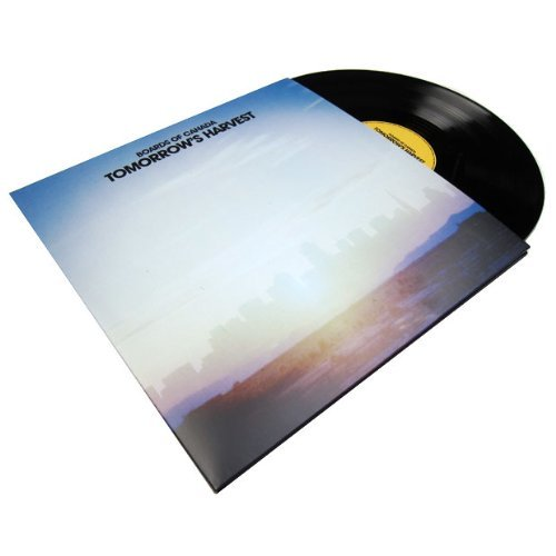 Boards Of Canada Tomorrow's Harvest 2 Lp Incl. Download
