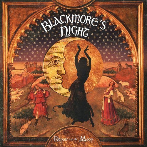 Blackmore's Night Dancer & The Moon