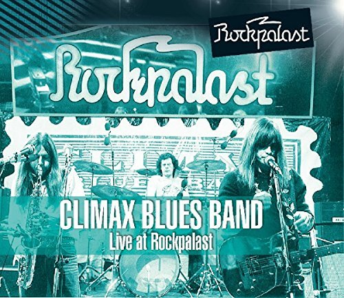 Climax Blues Band Live At Rockpalast 1976 Import Eu 2 CD