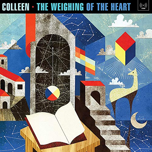 Colleen Weighing Of The Heart