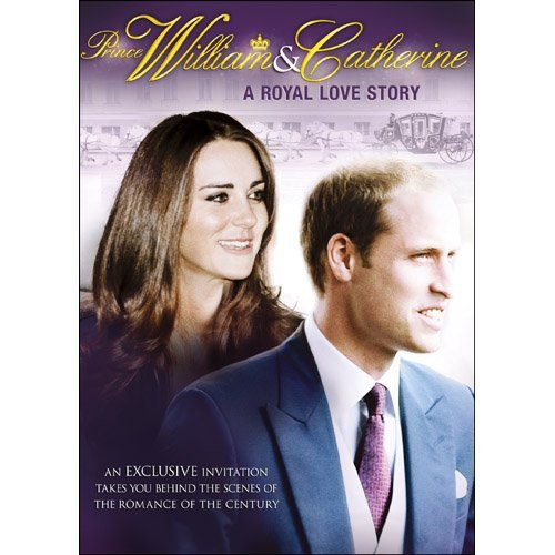 Prince William & Catherine A Cole Pearson Cave Larcombe Fog Nr
