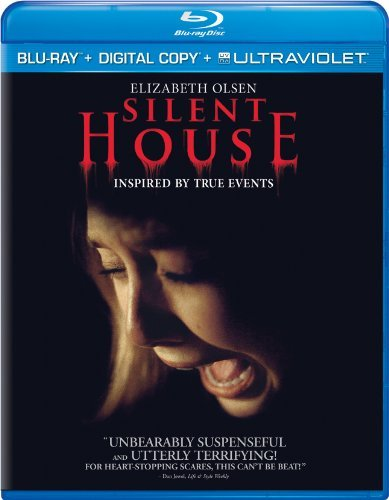 Silent House Silent House Blu Ray Ws R Dc Uv