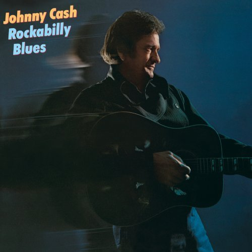 Johnny Cash Rockabilly Blues