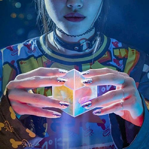 Anamanaguchi Endless Fantasy 2 Lp