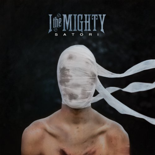 I The Mighty Satori Digipak