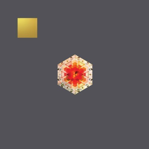 Gold Panda Half Of Where You Live