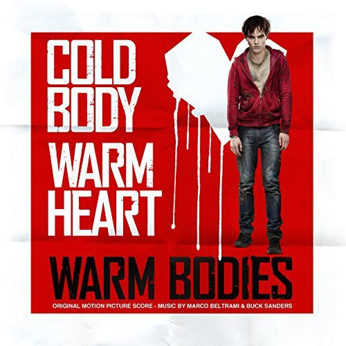 Various Artists Warm Bodies