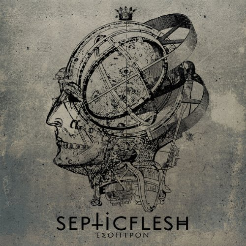 Septic Flesh Esoptron