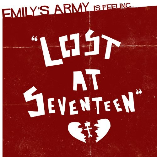 Emily's Army Lost At Seventeen Colored Vinyl Incl. Bonus CD
