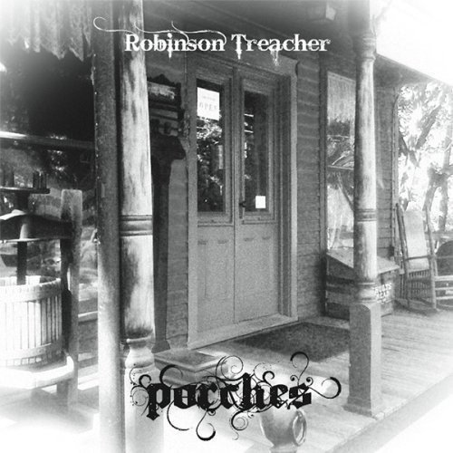 Treacher Robinson Porches Digipak