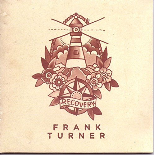 Turner Frank Recovery Explicit Lmtd Ed.