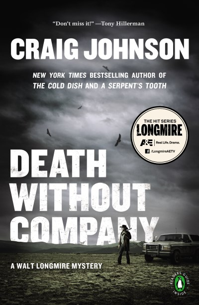 Craig Johnson Death Without Company
