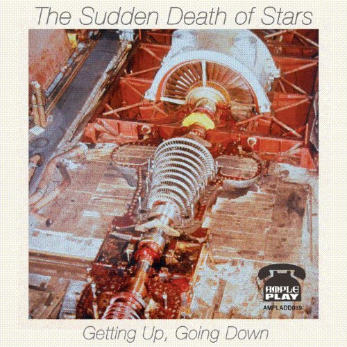 Sudden Death Of Stars Getting Up Going Down Getting Up Going Down