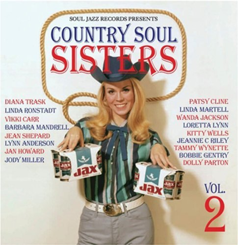 Soul Jazz Records Presents Couuntry Soul Sisters Vol. 2 Soul Jazz Records Presents Couuntry Soul Sisters Vol. 2 Soul Jazz Records Presents Couuntry Soul Sisters V