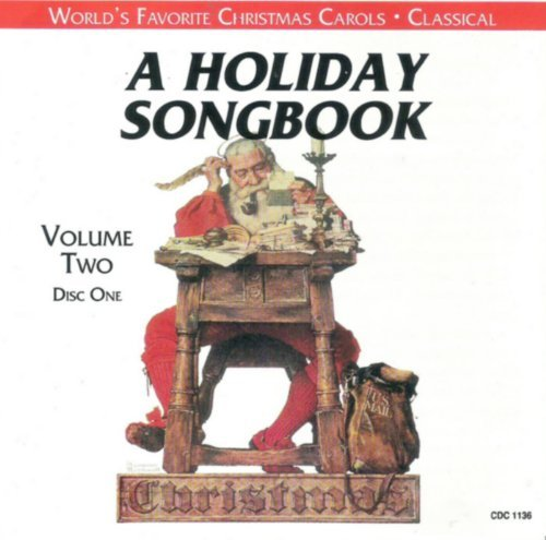 Holiday Songbook Vol. 2 Disc 4