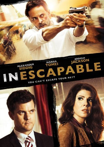 Inescapable Inescapable Ws R