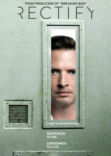 Rectify Season 1 DVD