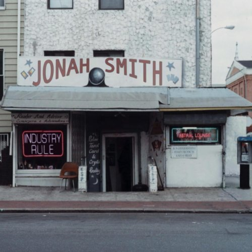 Jonah Smith Industry Rule