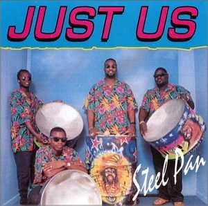 Just Us Steel Pan
