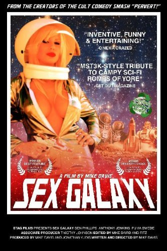 Sex Galaxy Jussinniemi Jenkins Phillips Ur