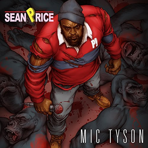 Sean Price Mic Tyson 2 Lp