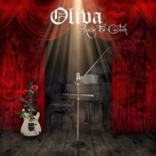 Oliva Raise The Curtain