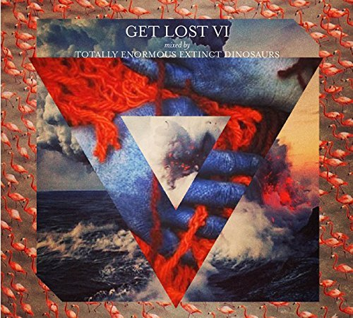 Totally Enormous Extinct Dinos Get Lost Iv 2 CD Digipak