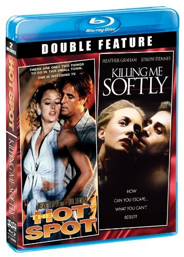 Hot Spot Killing Me Softly Hot Spot Killing Me Softly Blu Ray Ws Pg